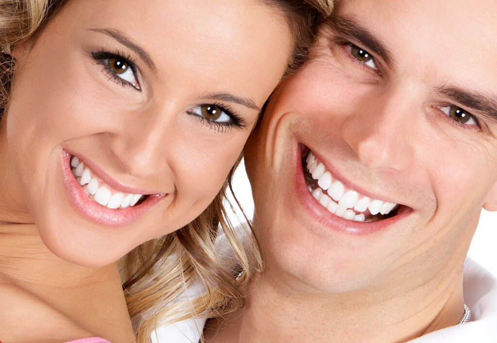 Professional teeth whitening with your cosmetic dentist in Tucson