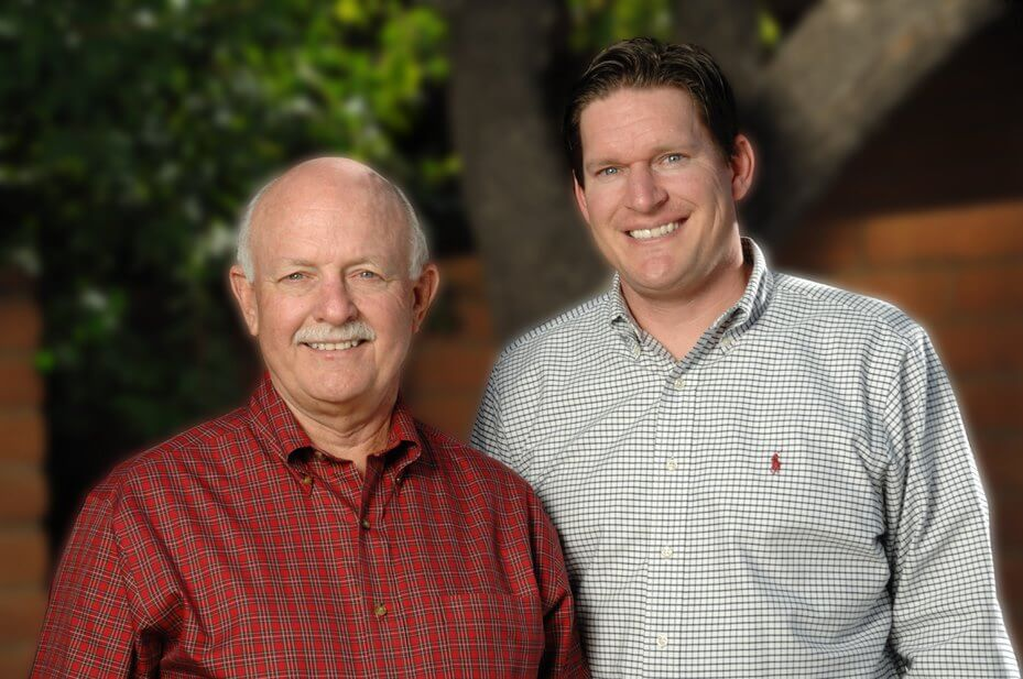 Dentists in Tucson Drs. David and Deron Davenport