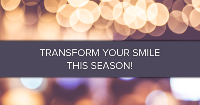 Davenport and Davenport can give you your brightest smile this season!