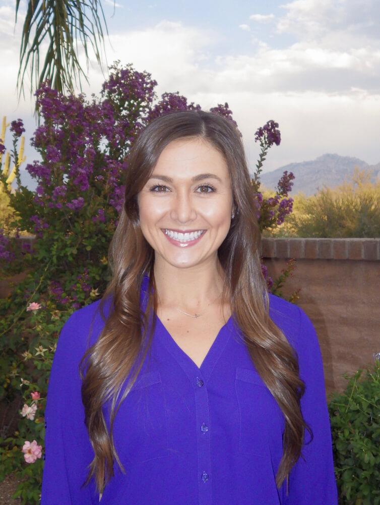 Tucson Family & Cosmetic Dentist Dr. Deron Davenport.